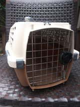 Pet mate carrier in Houston, Texas