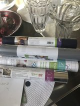 Cricut vinyl adhesive sheets in Fort Campbell, Kentucky