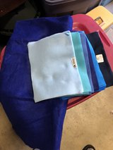 Felt Squares/Sheets Assorted Colors in Travis AFB, California