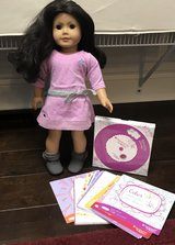 American Girl in Clarksville, Tennessee