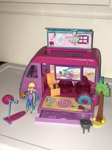 Polly Pocket Pop Up Glamper Vehicle 2009 in Naperville, Illinois