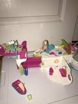 Polly pocket Ultimate Party Boat in Naperville, Illinois