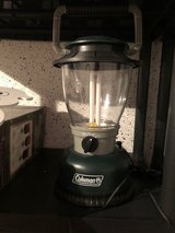 Camping Light (Coleman) in Ramstein, Germany