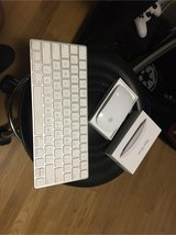 Apple mouse and Keyboard in Stuttgart, GE