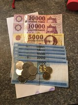 selling Hungarian Forint in Stuttgart, GE