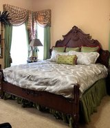 King Size Bed in Conroe, Texas