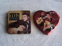 Elvis Presley collection very large in Macon, Georgia
