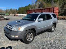 2003 Toyota 4Runner Sport Edition in Leesville, Louisiana