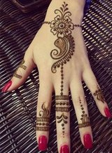 Eye brows threading /Henna tattoos in Tomball, Texas