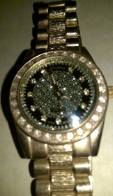 Rolex Look-a-Like Watch in Houston, Texas