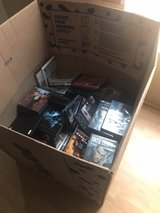 over 200 DVD  movies in Conroe, Texas