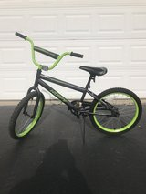 Huffy 20'' Rock It V20 Boys Bicycle in Bolingbrook, Illinois
