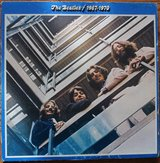 The Beatles/1967-1970 LP in Chicago, Illinois
