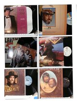 11 COUNTRY AND WESTERN Vinyl  ALBUMS in Chicago, Illinois