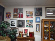 Pictures and Wall Art in St. Charles, Illinois