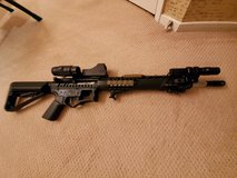 Airsoft (Toy Rifles) in Travis AFB, California