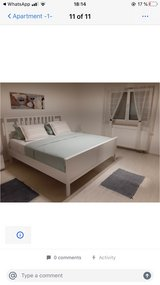 FULLY FURNISHED TLA   APARTMENT AVAILABLE NOW! in Ramstein, Germany