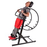 Pro Max Inversion Table 600 Pound Weight Limit in Naperville, Illinois