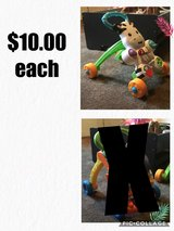 Toddler toys in Orland Park, Illinois