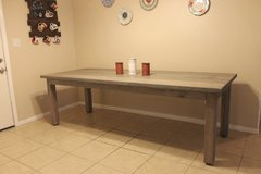 Farmhouse Table - 8ft in Conroe, Texas
