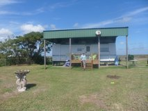 Resort/Vacation Fishing with Water View in Sargent, Texas for SALE in Conroe, Texas