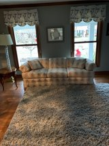 Living Room Couch in Bolingbrook, Illinois
