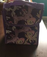 My little pony lunch bag in Camp Lejeune, North Carolina