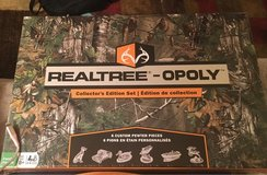 Realtree-Opoly in Naperville, Illinois