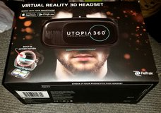 Utopia 360 Virtual Reality Headset in Leesville, Louisiana