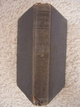 1928 ed. Moby Dick (or The White Whale) in Ramstein, Germany
