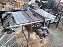 """Delta 10"""" Table Saw in Orland Park, Illinois"""