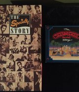 5 CD The Specialty Story/4 CD The Casablanca Records Story price each in Eglin AFB, Florida