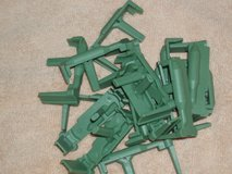 AR-15 Green Magazine Followers in Chicago, Illinois