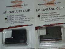 M-1 Garand 5 round En Bloc Clips for Hunting in Plainfield, Illinois