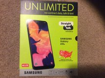 STRAIGHT TALK WIRELESS SAMSUNG GALAXY A10e in Clarksville, Tennessee