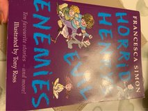 Horrid Henry 10 books in 1 collection in Lakenheath, UK