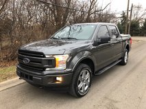 2019 Ford F-150 XLT 4x4 in Orland Park, Illinois