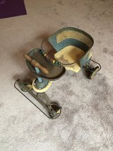 *MAKE ANY OFFER* Taylor Tot Antique Child Walker 1939/1940 in Plainfield, Illinois