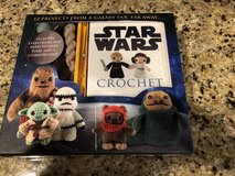 New Star Wars Crochet Set in Fairfield, California