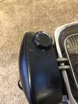 Electric Fryer in Naperville, Illinois