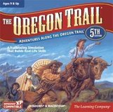 The Learning Company - Oregon Trail 5th Edition - DVD in Kingwood, Texas