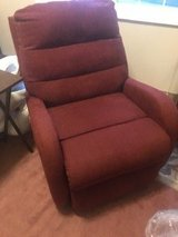 Recliner, Manual in Naperville, Illinois