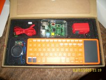 Raspberry Pi Model B Computer Kit in Chicago, Illinois