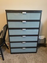 6 drawer IKEA dresser in Fort Campbell, Kentucky
