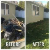 GARAGE/HOUSE CLEAN UP SERVICE&FREE ESTIMATE in Ramstein, Germany