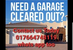 Full Service Junk&Bulk&Trash Removel&Hauling&Cleanout Company in Ramstein, Germany