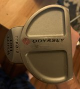 Lefty Odyssey Putter in Fort Campbell, Kentucky