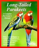 Long-Tailed Parakeets (Complete Pet Owner's Manuals) in Houston, Texas