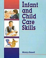 Infant and Child Care Skills, soft copy, used, very good condtion in Kingwood, Texas
