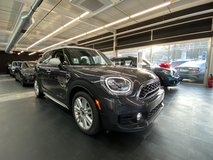 2019 MINI Countryman Cooper S *NEW VEHICLE* in Ramstein, Germany